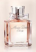 Еще легче, еще нежнее: Miss Dior Cherie от Christian Dior теперь в виде туалетной воды