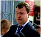 Отстраненный от должности мэр Владивостока задержан в Москве