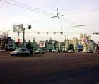 Москва будет расширяться вглубь - одобрено создание подземных улиц