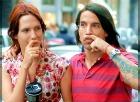 """Вокалист """"Red Hot Chili Peppers"""" Энтони Кидис справился с порнозависимостью"""