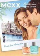 Mexx расскажет, что такое весна в Амстердаме новой парой ароматов Amsterdam Spring Edition