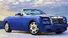 """""""Rolls-Royce"""" выпустил трехтысячный """"Phantom"""""""