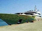 Российский миллиардер, не-Абрамович, заказал в Генуе самую дорогую яхту в мире