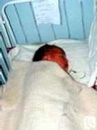 США: похищенный в Техасе младенец найден в штате Нью-Мексико