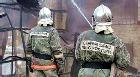 Причина пожара на московском кровельном заводе - поджог