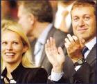 Роман и Ирина - олигархический развод состоялся