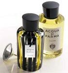 Классический аромат во флаконе из муранского стекла: Colonia Edizione Murano от Acqua di Parma