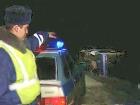 В Ростовской области перевернулся автобус с пассажирами