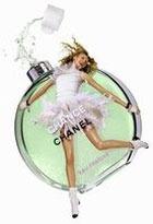 Легкий Chance Eau Fraiche от Chanel – весенний подарок всем поклонницам Chance