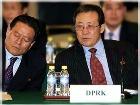 Северная Корея не будет участвовать в переговорах по ядерной программе, пока не разморозят ее счета