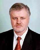 Сергей Миронов вновь стал представителем Законодательного собрания Петербурга в Совете Федерации