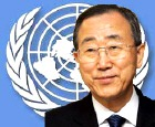 Генсек ООН неожиданно прибыл с кратким визитом в Ирак