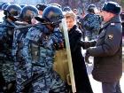 """Нижегородский ОМОН разогнал """"Марш несогласных"""""""