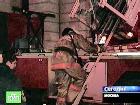 """Пожар в ночном клубе """"Сlub market 911"""" в центре Москвы - 10 человек погибло"""