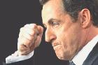 Глава МВД Франции Николя Саркози уходит со своего поста, чтобы участвовать в президентских выборах