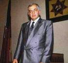 Жители Грузии прощаются со своим первым президентом Звиадом Гамсахурдиа