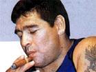Диего Марадона угодил в больницу. Который раз...