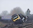 Машинист электрички, врезавшейся в ограничительный буфер на вокзале Парижа, в аварии невиновен