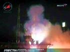 """С космодрома Байконур стартовал """"Союз"""" с новой космической экспедицией"""