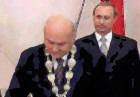 Свой самый сокровенный вопрос Юрий Михайлович Владимиру Владимировичу пока задавать не будет