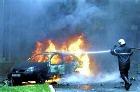"""Взрывы в Алжире взяла на себя """"Аль-Каеда"""""""