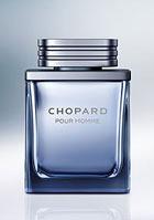 Chopard pour Homme – аромат мальчишеский и мужественный одновременно