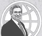 Президенту Всемирного банка придется уйти из-за любовницы