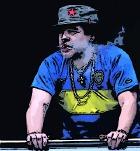 Марадона попал в реанимацию