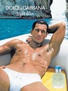 Мужская версия бестселлера - Light Blue pour Homme от Dolce & Gabbana