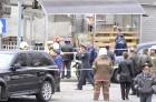 Взрывы в центре Москвы становятся регулярными