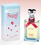 «Смешилка» от Moschino – новый аромат Funny!