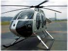 Аварийная посадка вертолета в нескольких метрах от МКАД