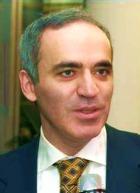 Каспарова допрашивали в ФСБ четыре часа