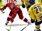 Россияне проиграли хоккейный Евротур
