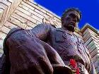 """Россия предупредила Эстонию о """"серьезных последствиях"""" в случае эксгумации останков советских воинов"""