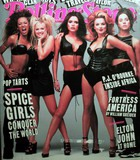 Все ждут триумфального возвращения Spice Girls