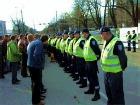 Против защитников Бронзового солдата эстонская полиция применила газ и дубинки