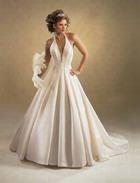 Как сэкономить на свадебном платье?