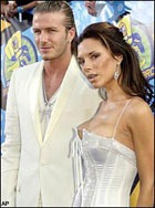 Дэвид и Виктория Бэкхем покупают дом  в Лос-Анжелесе