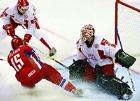 Российские хоккеисты стартовали в чемпионате мира с разгромной победы над Данией