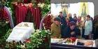 Сегодня в Москве хоронят Ростроповича, а в Петербурге - Кирилла Лаврова