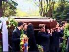 Мстислава Ростроповича похоронили на Новодевичьем кладбище