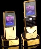 «Золотая лихорадка» производителей мобильных телефонов