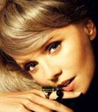 Валерия стала «лицом» ювелирного бренда