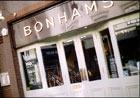 Лондонский аукционный дом Bonhams откроет свой офис в Москве
