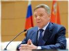 Мособлдума утвердила Громова на посту губернатора Подмосковья еще на пять лет