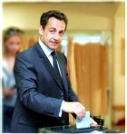Саркози - новый президент Франции
