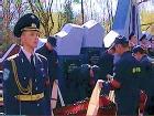 В Химках сегодня перезахоронили останки летчиков
