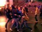 Вторая ночь беспорядков в Париже