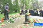 Эстонские власти вспоминают жертв Второй мировой войны